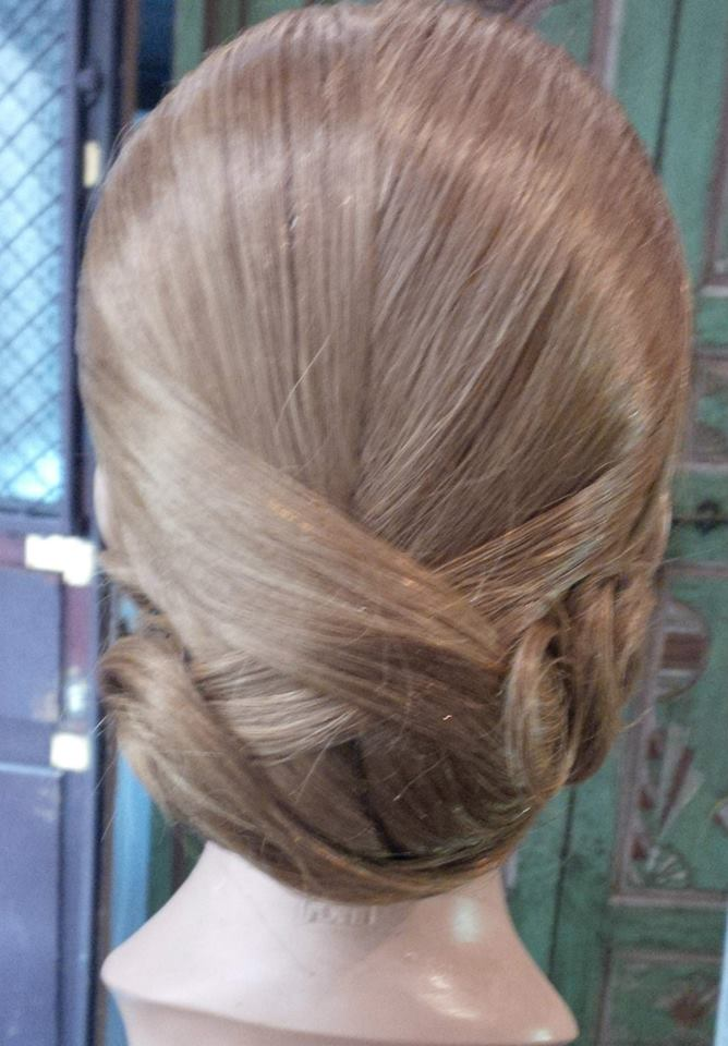 formation chignon 2013 latelierbycolette 6