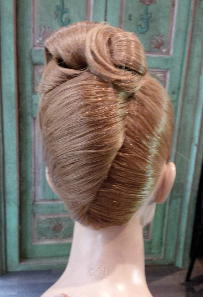 formation chignon latelierbycolette 7