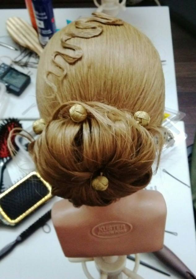 formation chignon 2013 latelierbycolette
