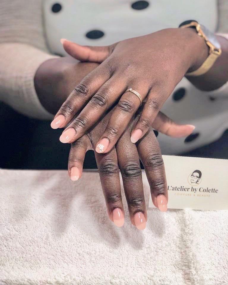 pose capsules gel mariage frida latelierbycolette 2019