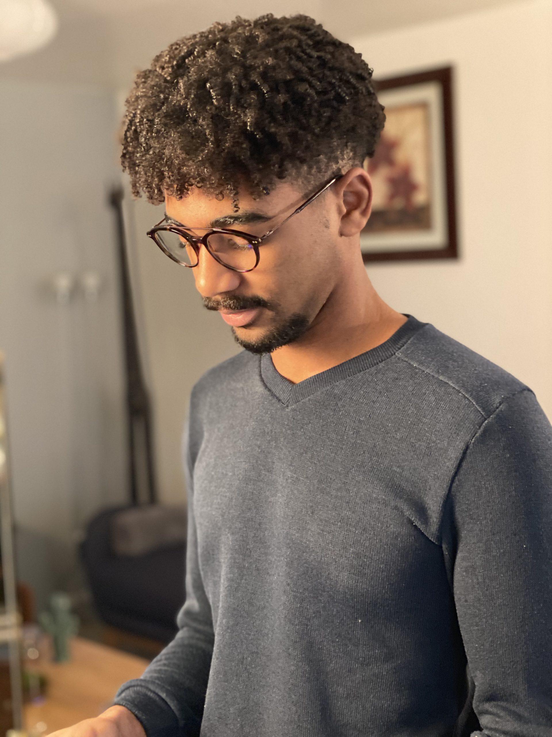 Short-Undercut-Trendy-Curly-Barbe-Hairstylesformenblack-Alexandre-Latelierbycolette-2019